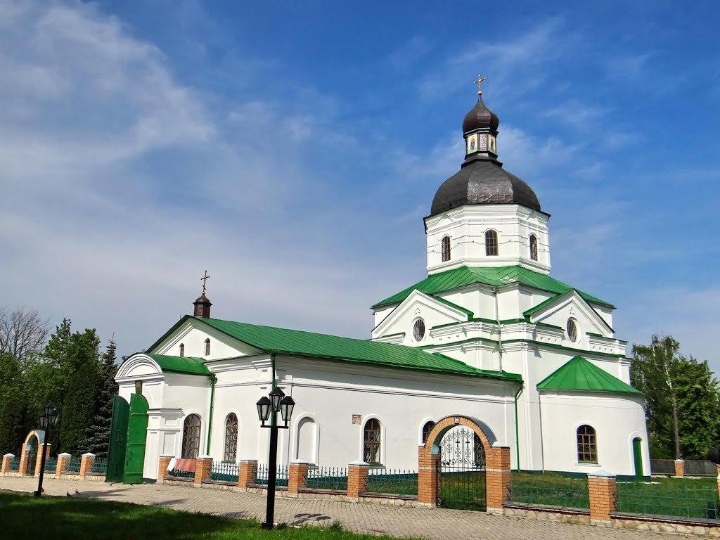 Місто Глухів | Визначні туристичні місця України, Росії та Білорусії | Туристична компанія «ТамТур»